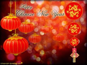 Happy Chinese New Year 2015 Wishes, Quotes, Poems, Messages