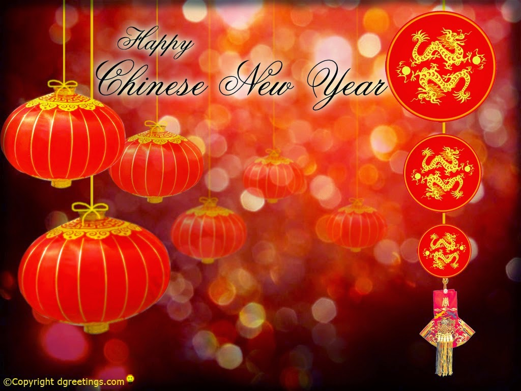 Happy Chinese New Year 2015 Wishes Quotes Poems Messages