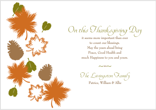 thanksgiving cards 2016