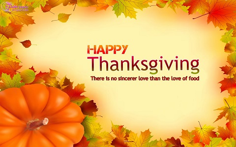 thanksgiving day cards